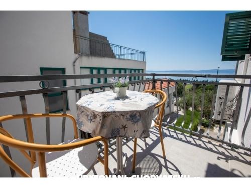 Villa Nevena - Tučepi Hrvaška