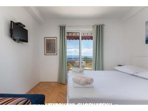 Villa Nevena - Tučepi Horvátország