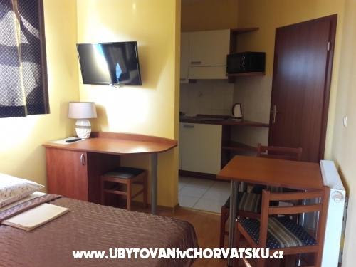 Villa Rossa - Tučepi Hrvatska