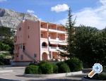Villa Rossa Chorvatsko