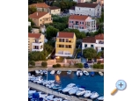 All Beachfront - ostrov Ugljan Kroatien