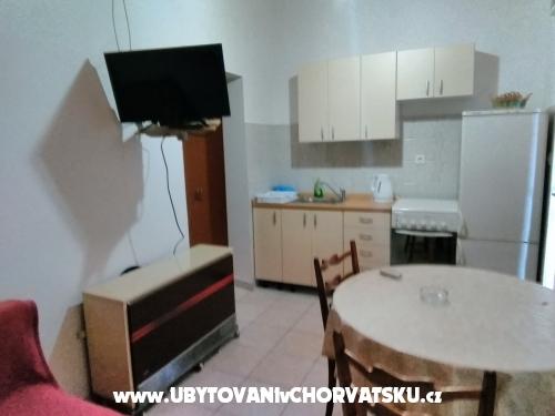 Apartman Bero - ostrov Ugljan Hrvatska