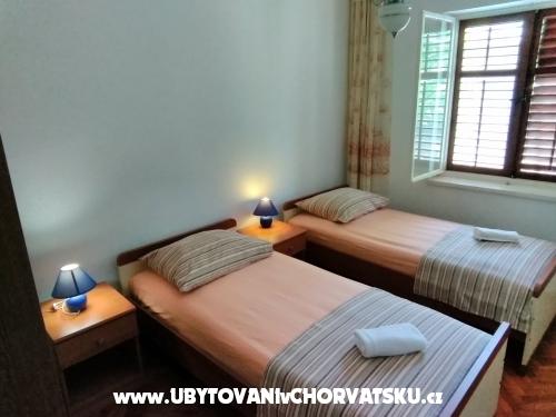Apartment Bero - ostrov Ugljan Kroatien