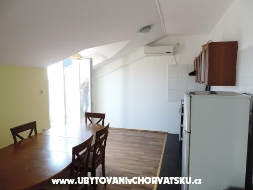 Apartm�n Bianka - ostrov Ugljan Chorv�tsko