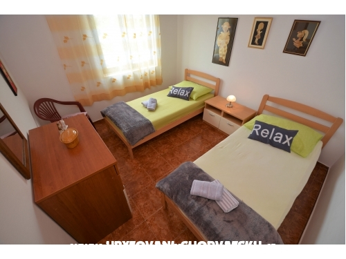 Apartment Ema - ostrov Ugljan Croatia