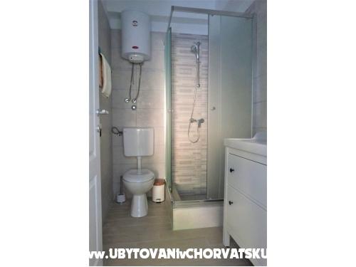 Apartman Kali - ostrov Ugljan Hrvatska