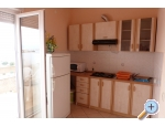 Apartment Kali - ostrov Ugljan Kroatien