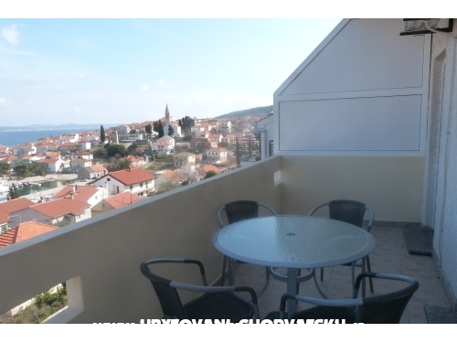 Apartment Kali - ostrov Ugljan Croatia
