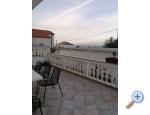 Apartmán Otrić - ostrov Ugljan Chorvatsko
