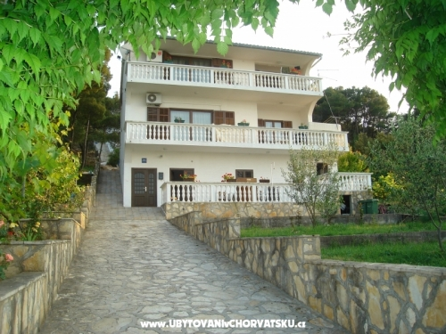 Apartment Otrić - ostrov Ugljan Croatia