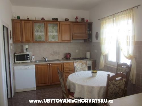 Apartment Otri� - ostrov Ugljan Croatia