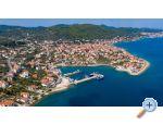 Apartman Otrić - ostrov Ugljan Horvátország