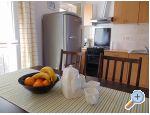 Apartament rosa - ostrov Ugljan Chorwacja