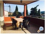 Apartm�n View on Adriatic sea