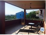 Apartament View on Adriatic sea - ostrov Ugljan Chorwacja