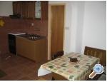 Appartements Ante - ostrov Ugljan Kroatien