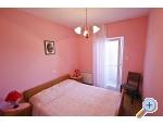Appartements Benic - ostrov Ugljan Kroatien