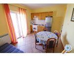 Apartmanok Benic - ostrov Ugljan Horvátország