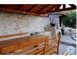Appartements Blaslov - ostrov Ugljan Kroatien
