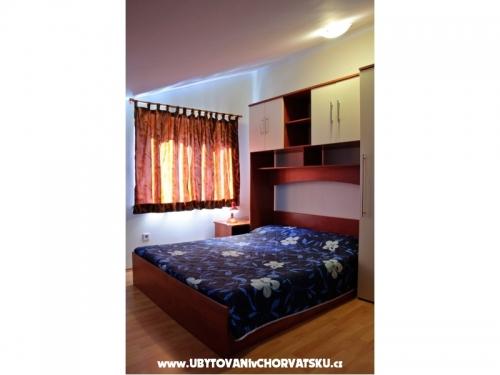 Apartmaji Blaslov - ostrov Ugljan Hrvaška