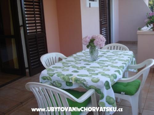 Appartamenti Branko Vidaković - ostrov Ugljan Croazia