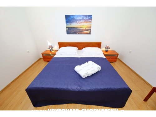 Apartamenty Diana **** - ostrov Ugljan Chorwacja