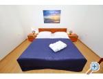 Appartements Diana **** - ostrov Ugljan Kroatien