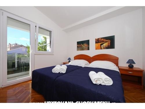 Appartamenti Diana **** - ostrov Ugljan Croazia