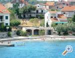 Apartmány Diana **** - ostrov Ugljan Chorvatsko