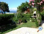 Appartements ENA - ostrov Ugljan Kroatien