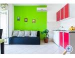 Appartements Helena - ostrov Ugljan Kroatien