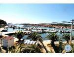 Apartm�ny Helena - ostrov Ugljan Chorvatsko