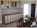 Appartements Holiday - ostrov Ugljan Kroatien