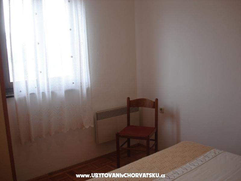 Appartements Julia - ostrov Ugljan Croatie