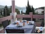 Appartements Julia - ostrov Ugljan Kroatien