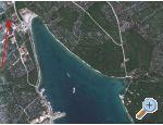Apartmanok Julia - ostrov Ugljan Horvátország