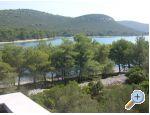 Apartamenty Julia - ostrov Ugljan Chorwacja