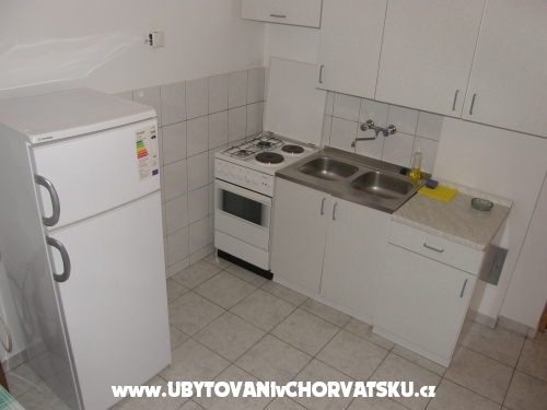 Apartmány Kalo - ostrov Ugljan Chorvátsko