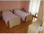 Appartements Kalo - ostrov Ugljan Kroatien