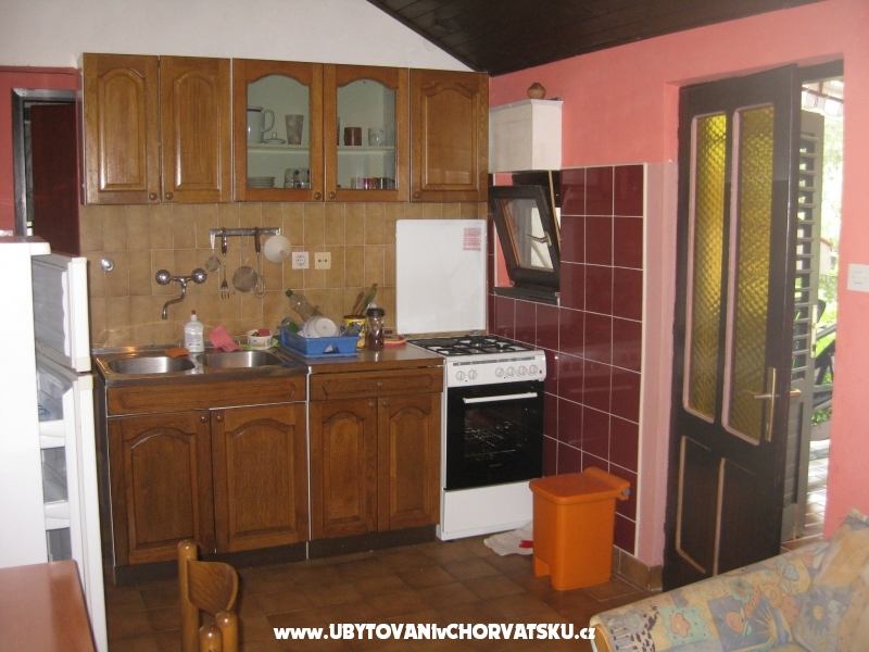 Appartements Kolega Kali - ostrov Ugljan Croatie