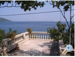 Appartements Kolega Kali - ostrov Ugljan Kroatien