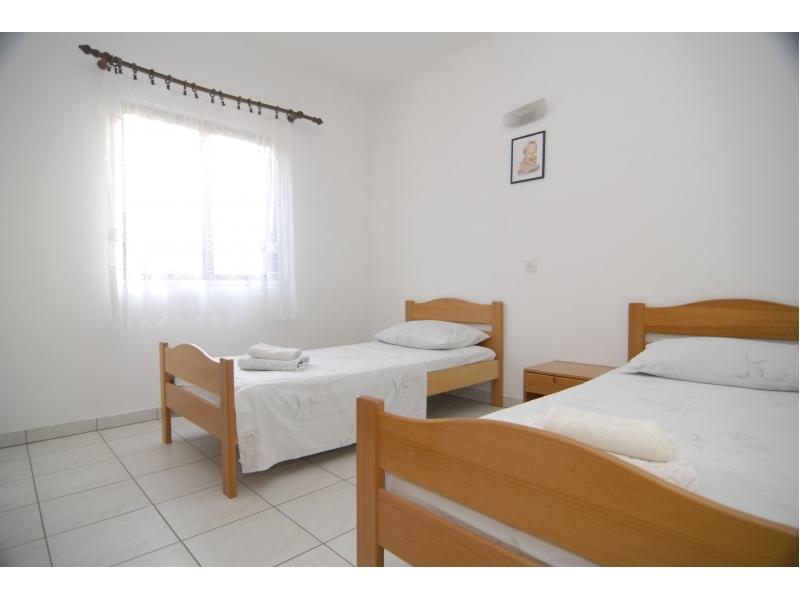 Apartm�ny Loni� - ostrov Ugljan Chorv�tsko
