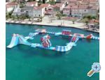 Apartmaji Meri - ostrov Ugljan Hrvaška