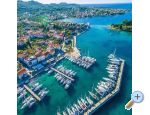 Apartmány Meri - ostrov Ugljan Chorvátsko