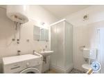 Appartements Mira Grdovic - ostrov Ugljan Kroatien
