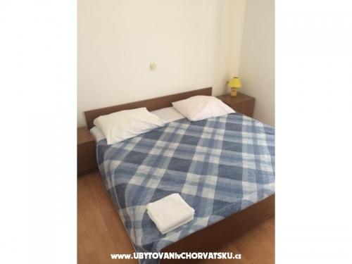 Apartmani NADA Kukljica - ostrov Ugljan Hrvatska