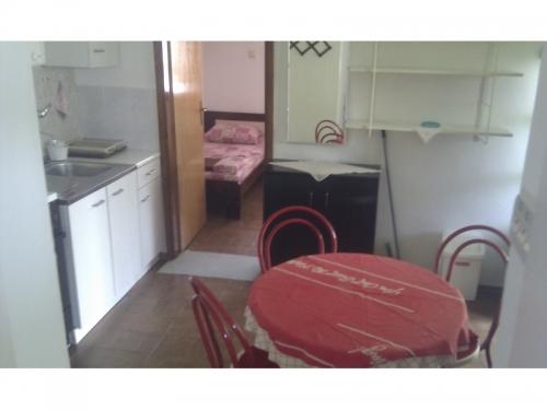 Apartments Kus - ostrov Ugljan Croatia