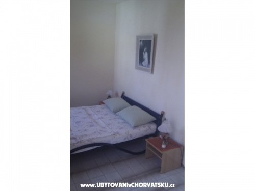 Апартаменты Kus - ostrov Ugljan Хорватия