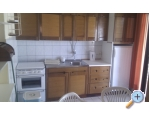 Appartements Kus - ostrov Ugljan Kroatien
