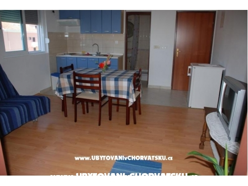 Appartements Orion - ostrov Ugljan Kroatien